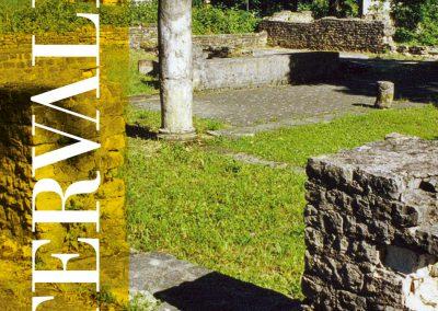 No 107 - Les Gallo-Romains dans la Suisse du Nord-Ouest
