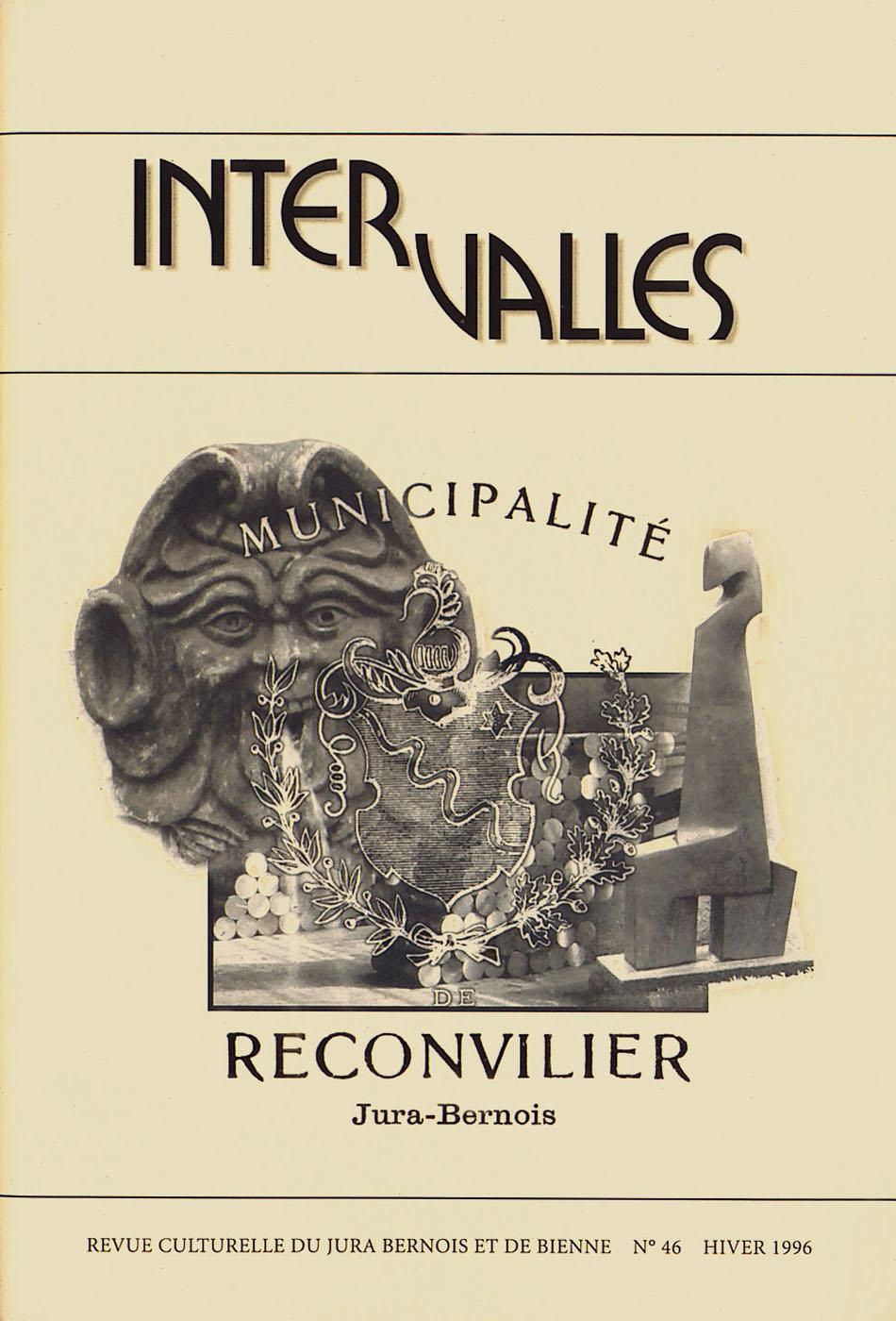 No 46 – Reconvilier