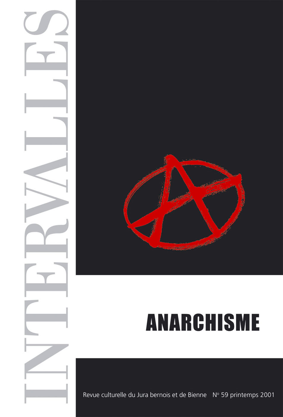 No 59 – Anarchisme