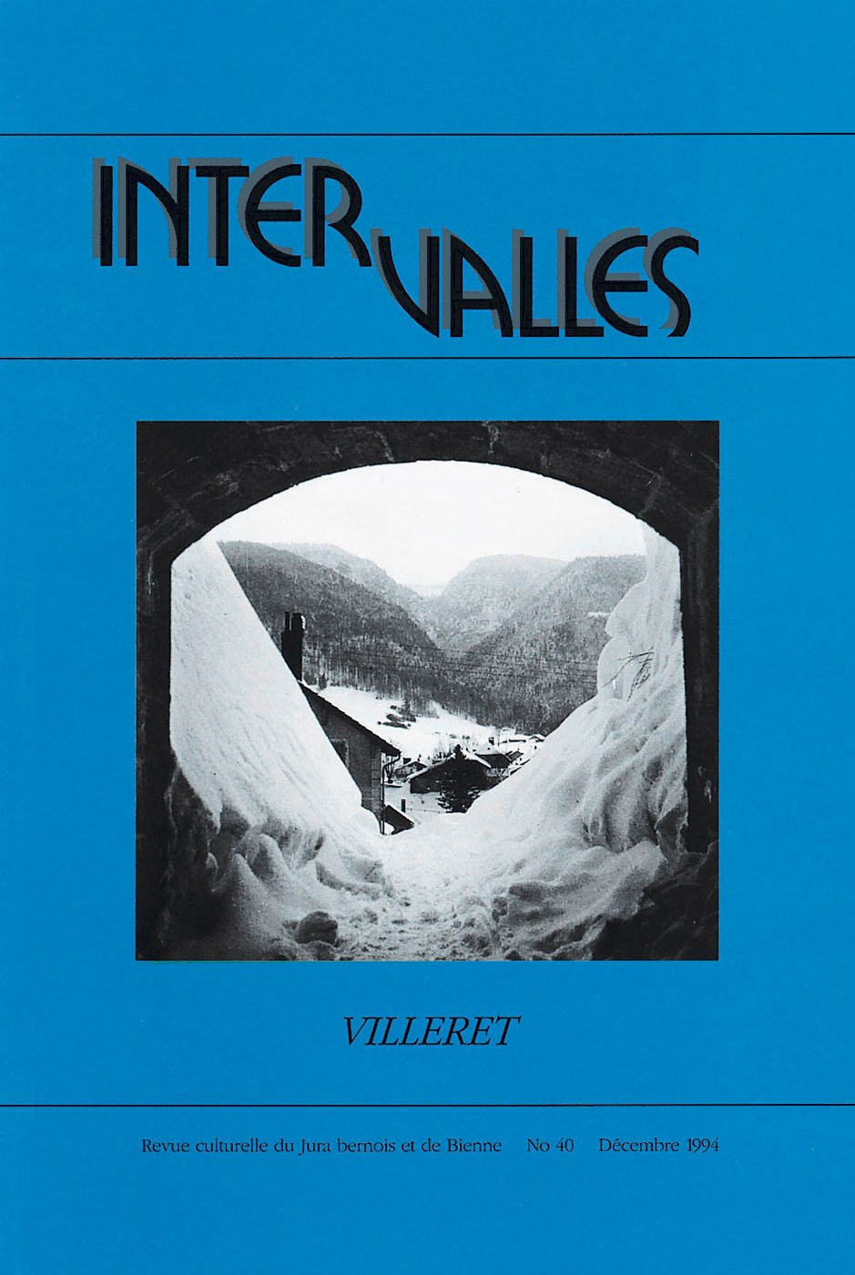 No 40 – Villeret