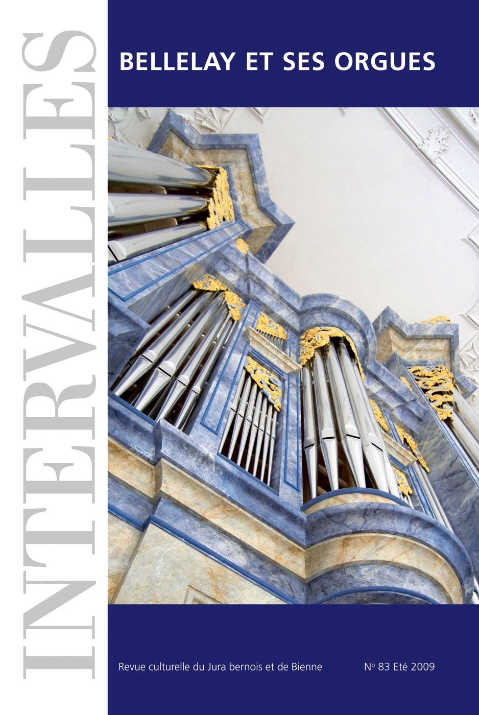No 83 – Bellelay et ses orgues