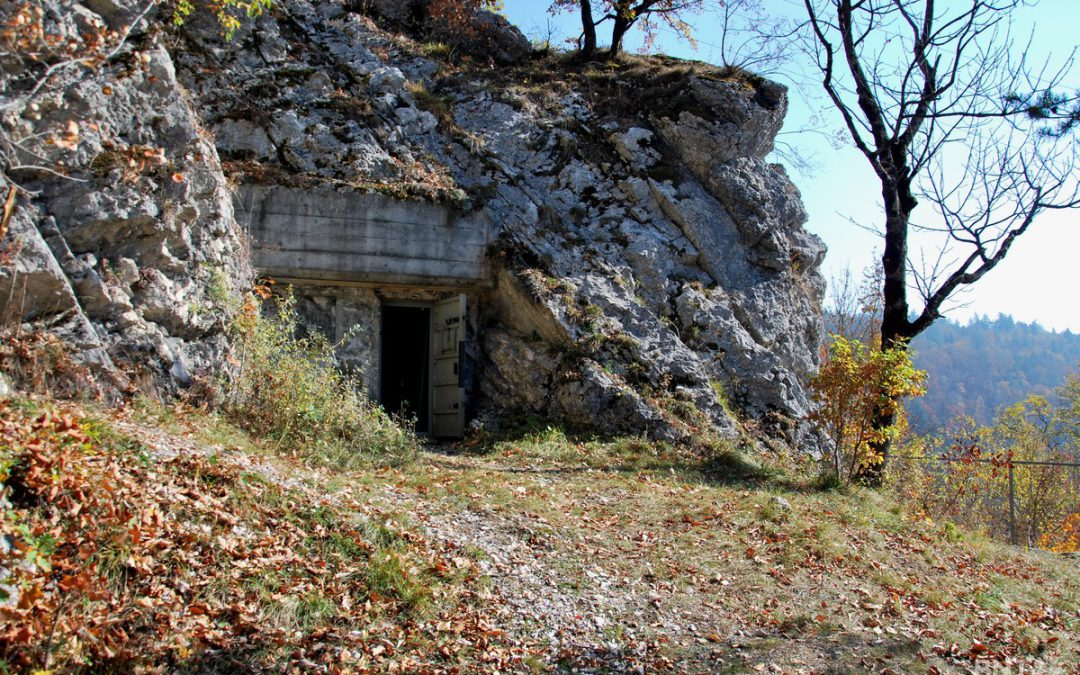 No 108 Fortifications – RJB