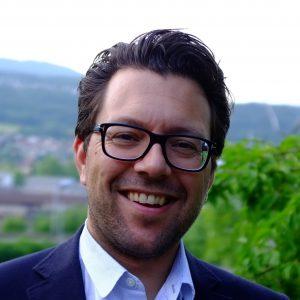 Julien Steiner