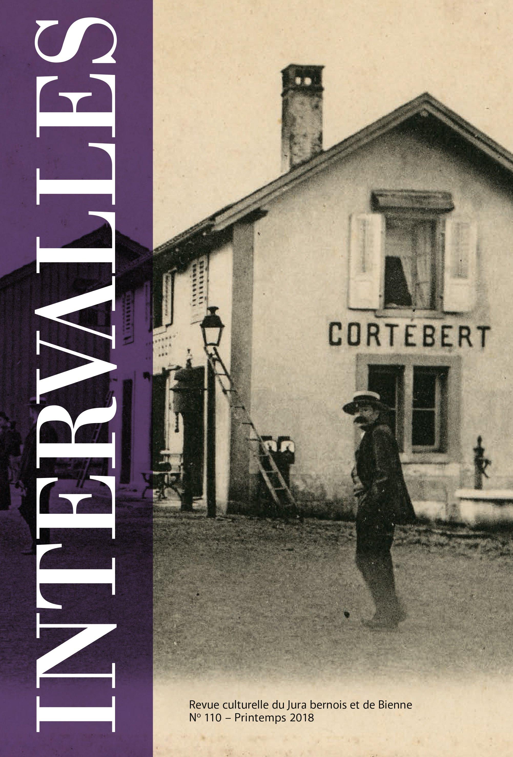 Intervalles N°110 Cortébert