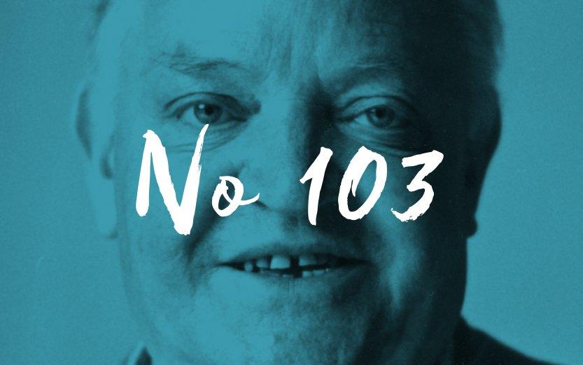No 103 Max Robert – Communiqué de presse