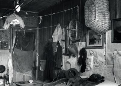 No 111 - Photographies d'« appartements délabrés »