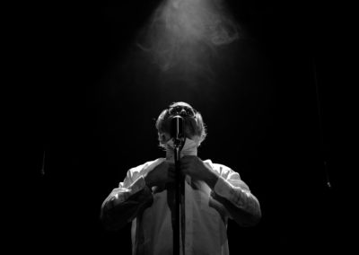 Jeu et Voix : Antoine Joly