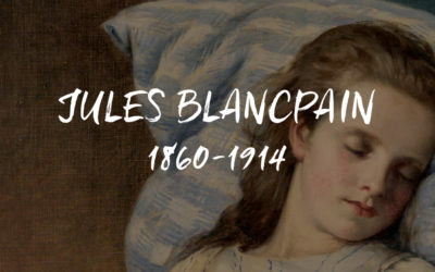 No 114 Jules Blancpain – Podcast