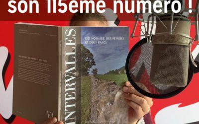 No 115 Des hommes, des femmes et deux parcs – Canal3