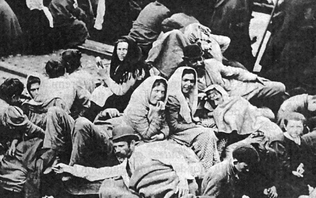 No 94 Emigration – Journal du Jura