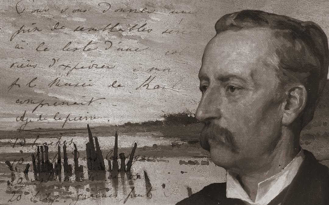 No 86 Victor Gross et la découverte des Lacustres – Journal du Jura