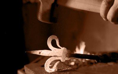 No 88 Fer, fours, forges et ferronnerie – Journal du Jura