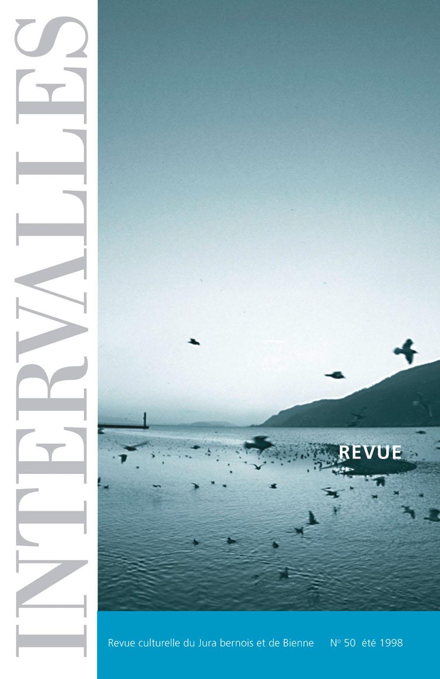 No 50 – Revue