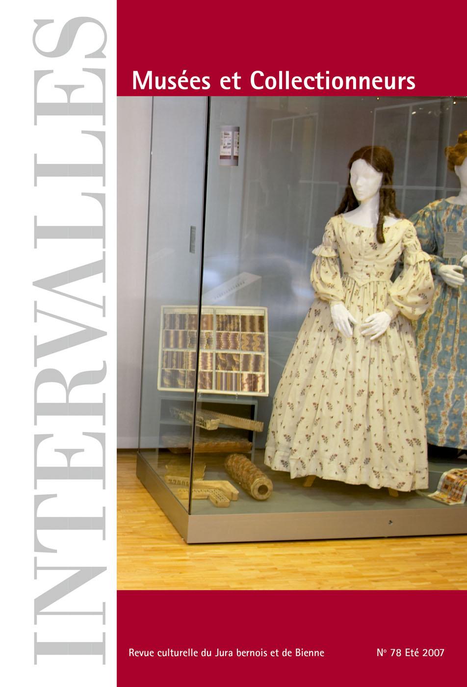 No 78 – Musées et Collectionneurs