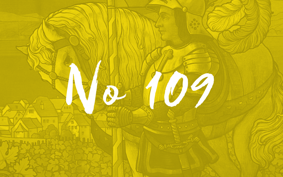 No 109 – Bourgeoisies