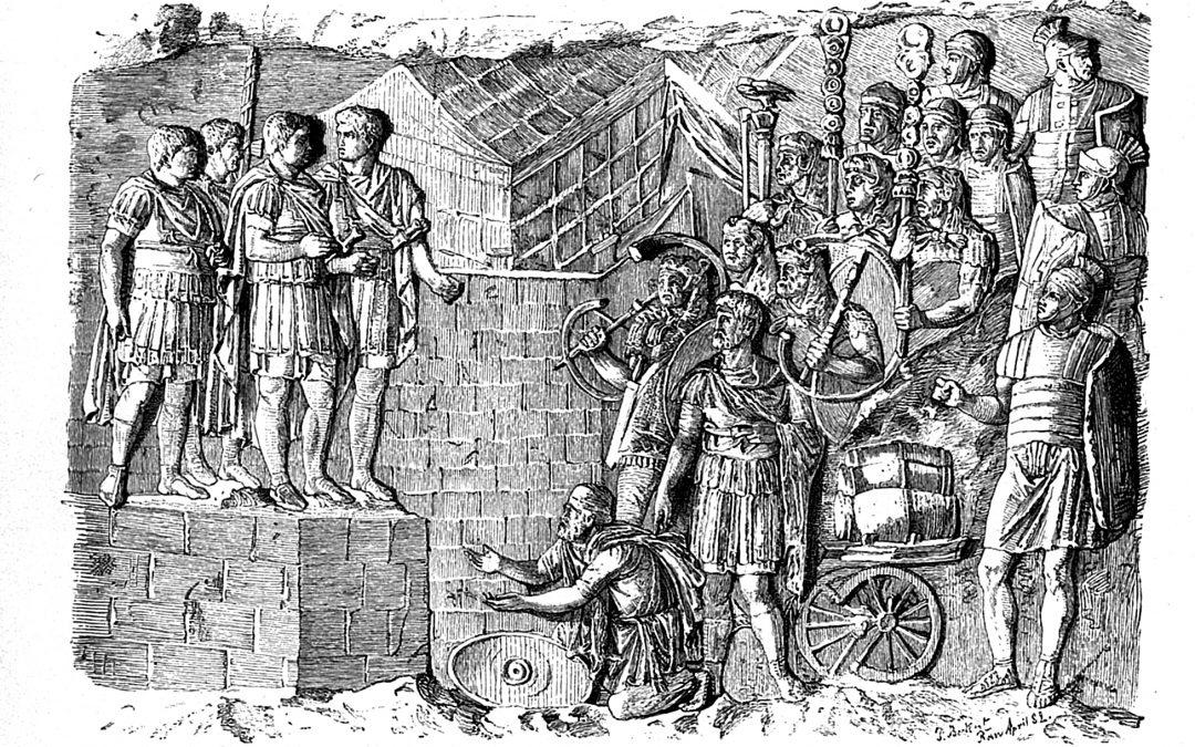 No 107 Gallo-Romains – Le Quotidien jurassien