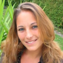 Dominique Chloé Baumann