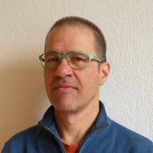 Alain Perrenoud