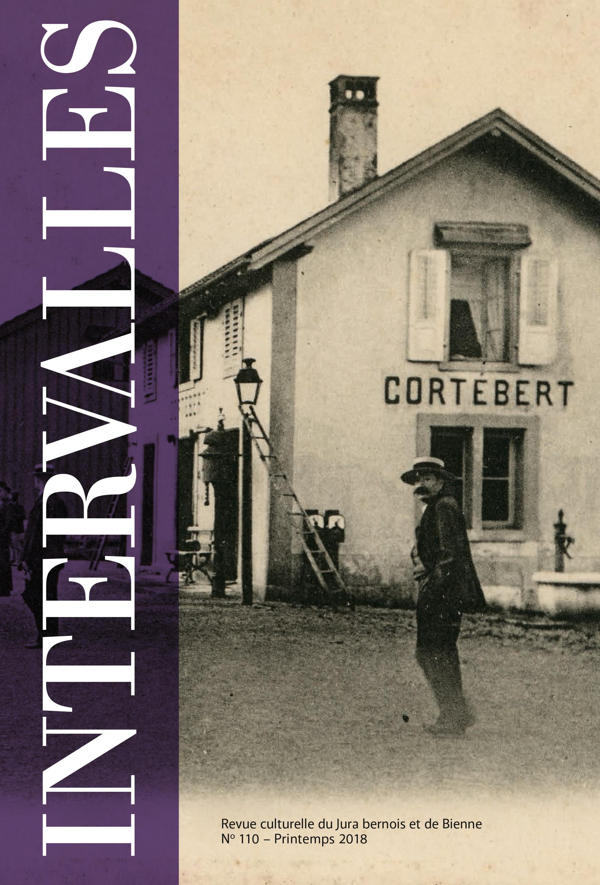No 110 – Cortébert