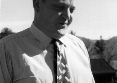 Max Robert en 1951