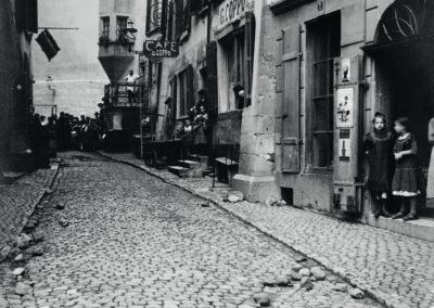 No 111 – Vieille ville de Bienne