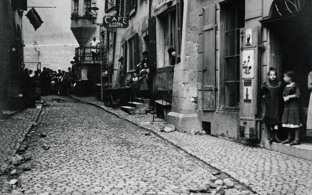 No 111 La Grève générale de 1918 – Journal du Jura