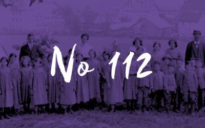 No 112 AOUP – Communiqué de presse