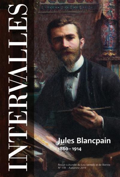 Couverture 114 - Jules Blancpain