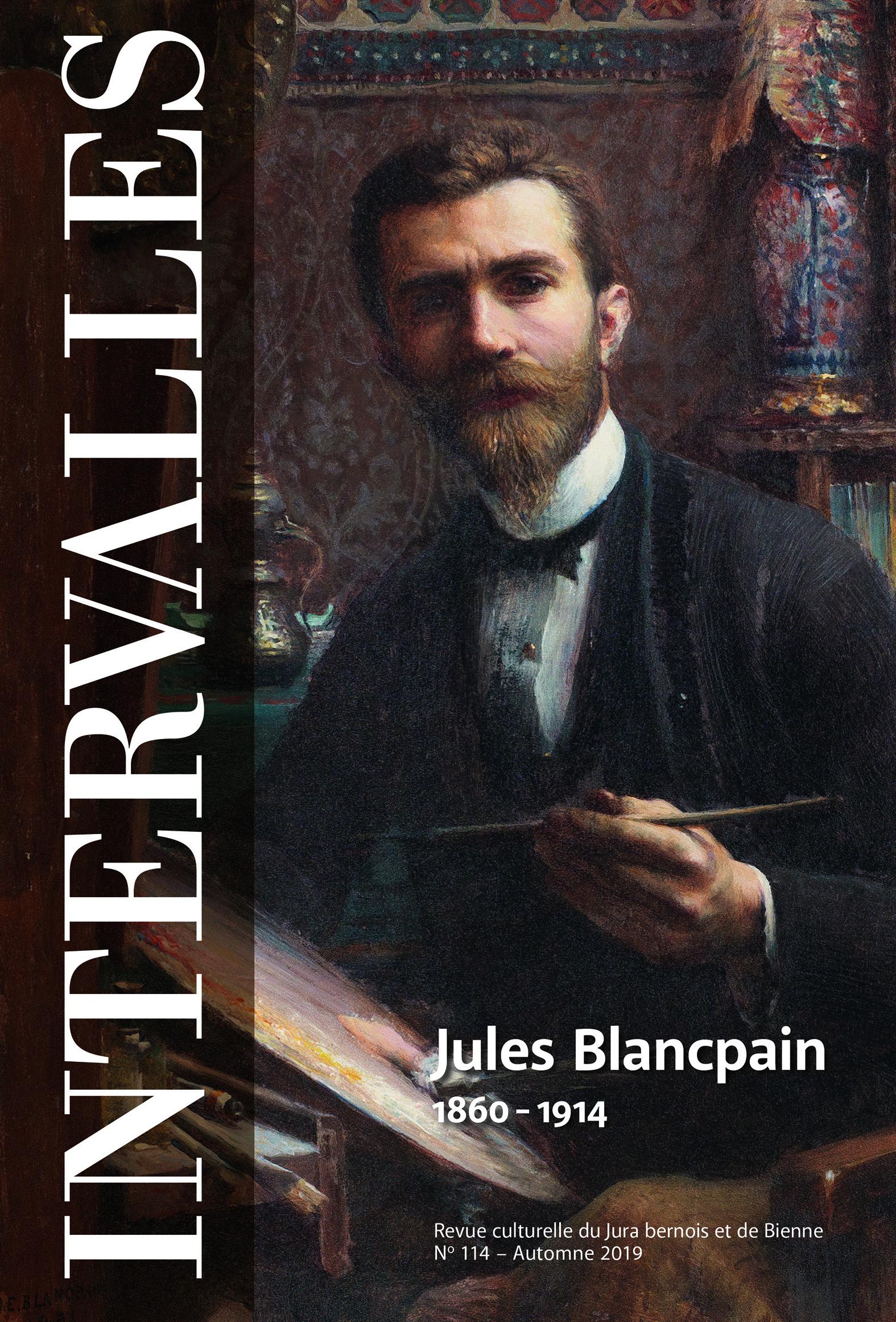 No 114 – Jules Blancpain