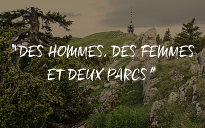 No 115 Des hommes, des femmes et deux parcs – Jean-Christophe Méroz