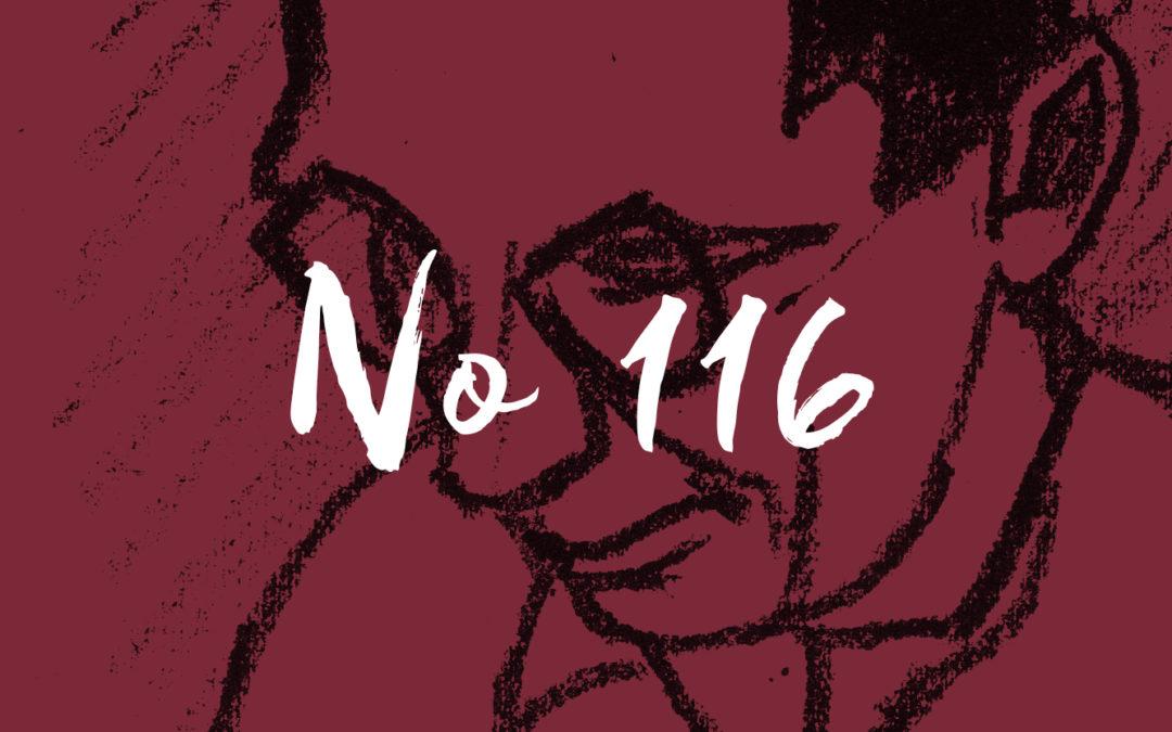 No 116 Werner Renfer, poète vivant – Communiqué de presse