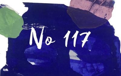 No 117 Littérature XVI – Communiqué de presse