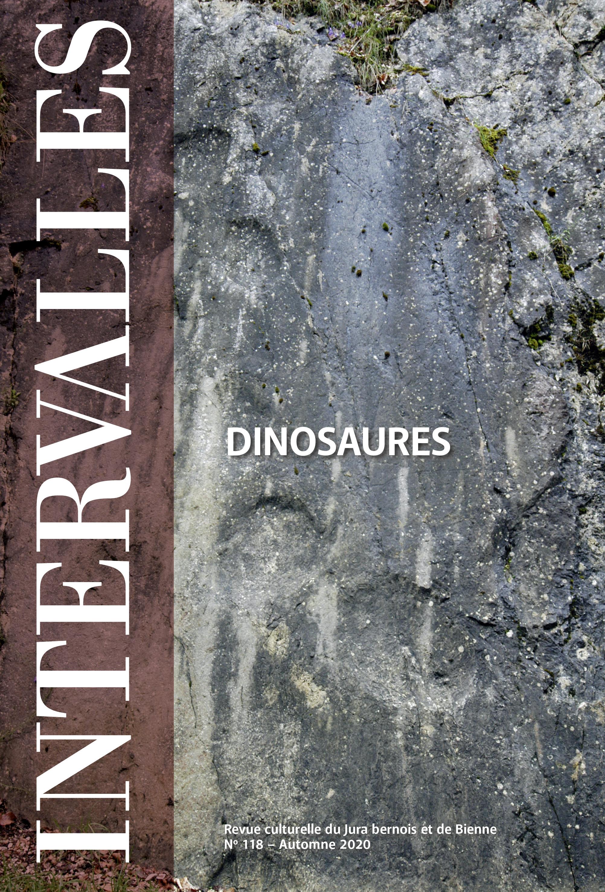No 118 – Dinosaures