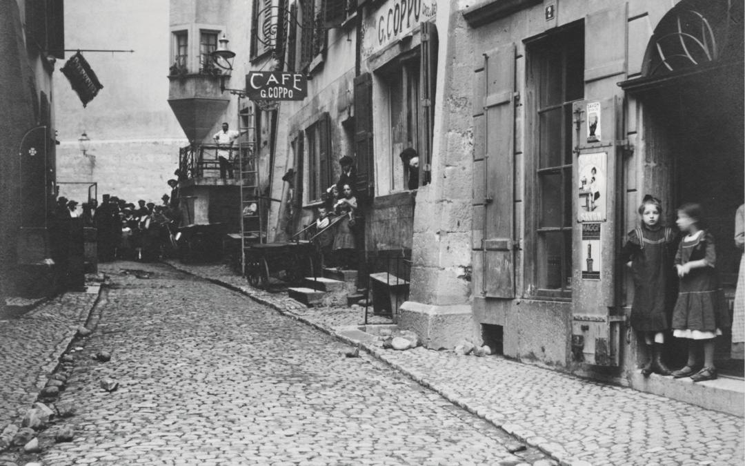 No 111 La Grève générale – Journal du Jura